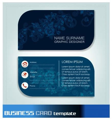 sell business card templates business card templates vectors stock in format for free