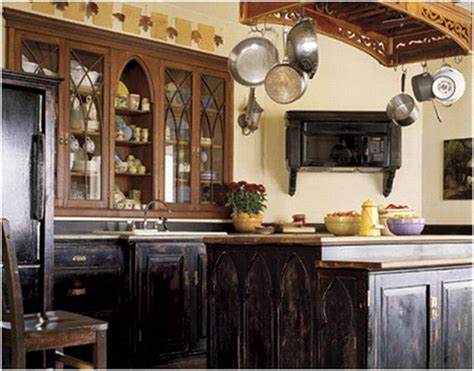 gothic kitchen cabinets 10 most unique kitchen cabinet styles even some you ve