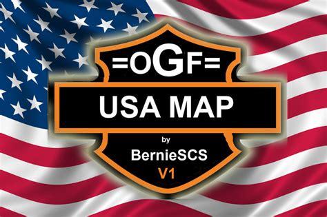 ogf usa map archiwa mapy strona 181 z 187 mody do farming