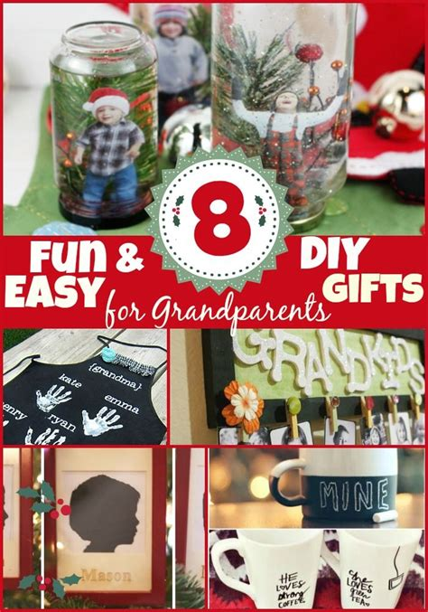 diy gifts for grandparents 17 best images about great gifts for grandparents on