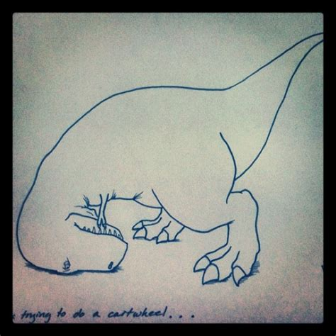 cartoon t rex tattoo 47 best images about dino toons on pinterest cartoon