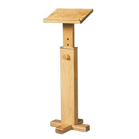 lectern woodworking plans lectern search projects and stuff