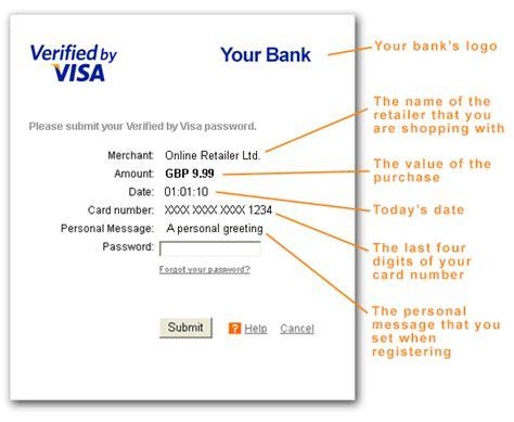 deutsche bank 3d secure mastercard deutsche bank verified by visa