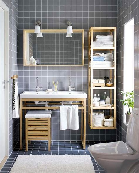 ideas for storage in small bathrooms bathroom storage ideas for small bathrooms decorating
