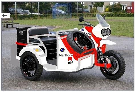 Motorrad Gespanne Forum by Dreiradler Thema Anzeigen Kennt Jemand Dieses Gespann
