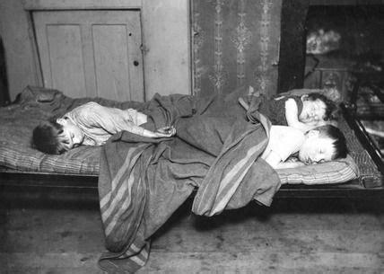 The Hose Boy Mental slum children bethnal green edwardian poor