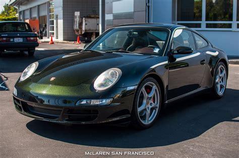 porsche 911 dark green 2006 porsche 911 carrera s coupe oumma city com