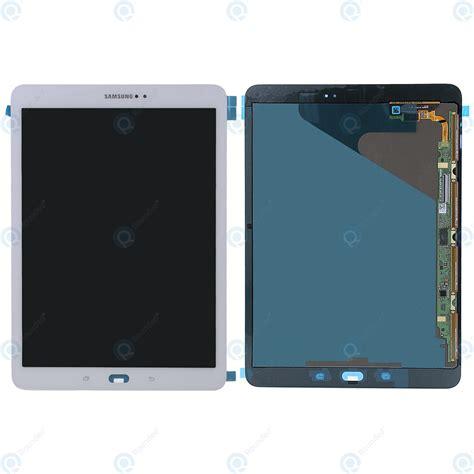 Samsung Galaxy Tab S2 7 9 White samsung galaxy tab s2 9 7 sm t810 sm t815 display