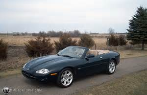 Jaguar Xl8 Cars Updates Jaguar Xk8 Convertible 2000