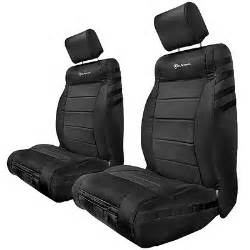 Best Seat Covers For Jeep Wrangler Unlimited Jeep Seating Bartact Bt Jkac2013fpbb Bartact Front