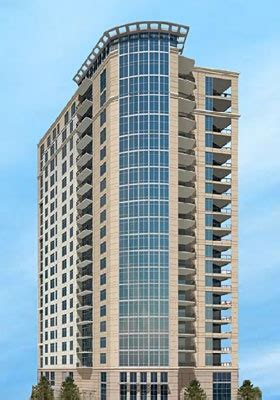 san antonios top  high rise condo buildings