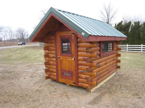 Trophy Cabins by Trophy Amish Cabins Llc Raffle Cabins