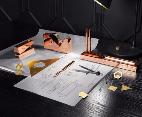 tom dixon cube desk tidy cube pen stationery tomdixon net