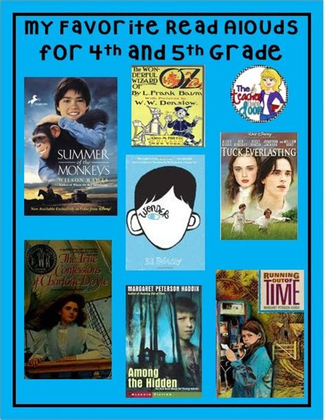 read aloud picture books for 4th grade 192 best images about 4th grade on language