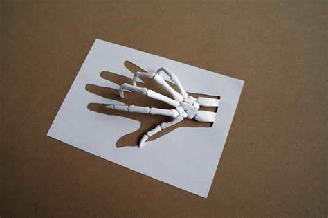 Stuff To Make Out Of Paper - cool things to make out of paper www pixshark
