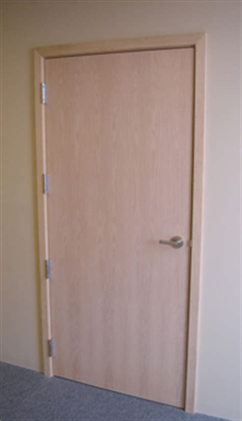 Soundproofing Interior Doors Commercial Soundproof Doors