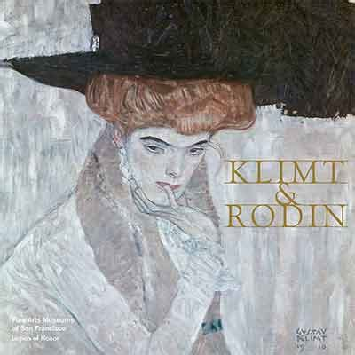 klimt rodin an artistic encounter books klimt rodin an artistic encounter famsf digital stories
