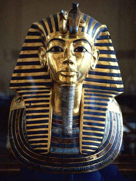 King Tut Essay by Beard Of 3 300 Year King Tut Mask Glued Back On After Being Broken Streets