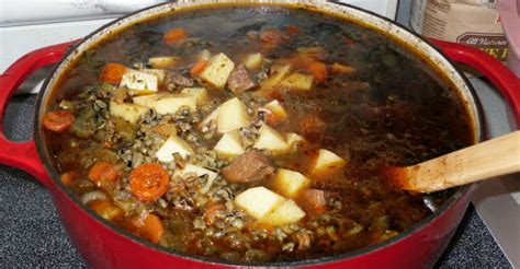 Kitchen Sink Stew Kitchen Sink Stew Kitchen Sink Chicken Stew Recipe From