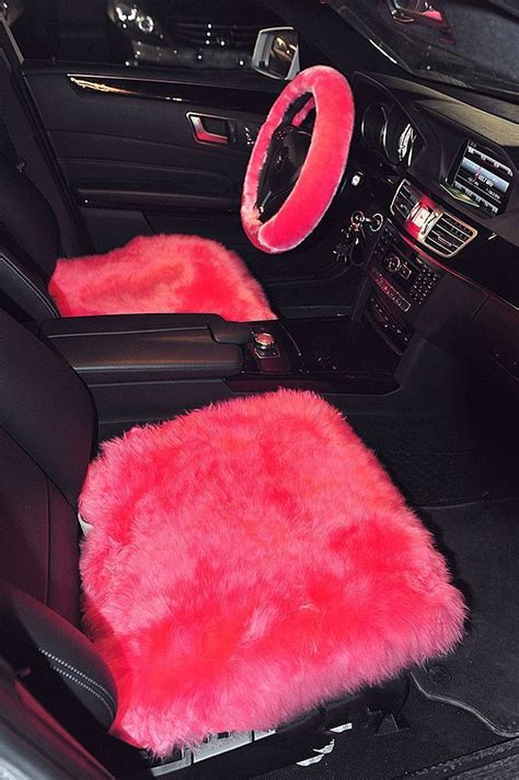 Cool Car Interior Accessories by De 25 Bedste Id 233 Er Inden For Pink Car Accessories P 229