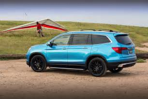 Honda Pilot Accessories 2016 Honda Pilot Accessories Official Site The