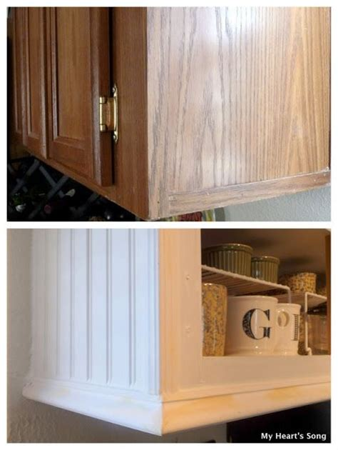 adding bead board to sides of cabinets to cover up sides 1000 ideas about pvc trim boards on pinterest trim