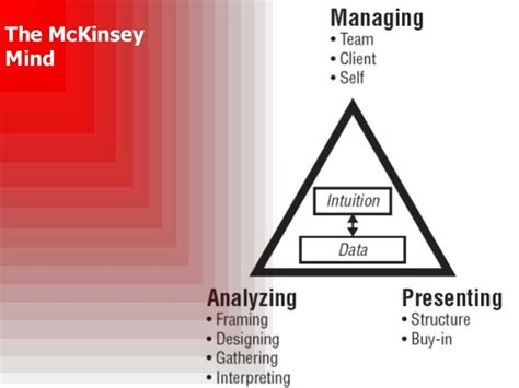 Mckinsey Mind notes on quot the mckinsey mind quot