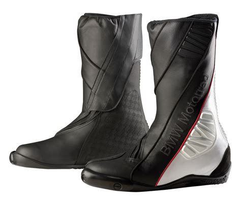 Bmw Boots by Bmw Launches Security Evo G3 Motorcycle Racing Boots