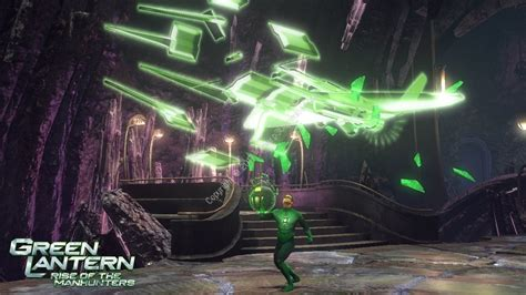 Green Lantern Rise Of The Manhunters Ps3 green lantern rise of the manhunters ps3 xbox 360 a2z