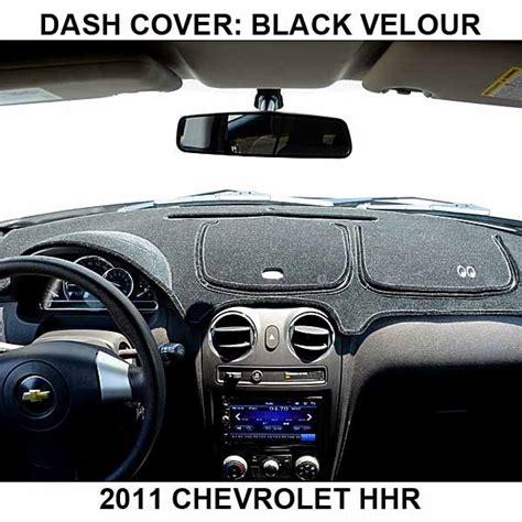 dash cover velour