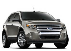 2013 ford edge recalls and problems html autos post