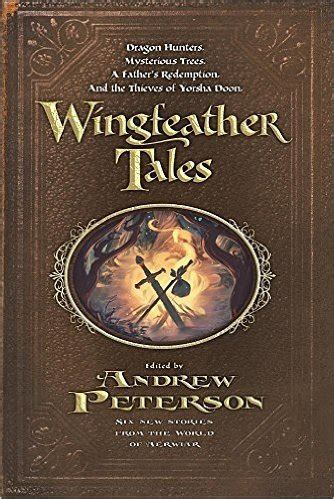 the wing of romm books books the wingfeather saga