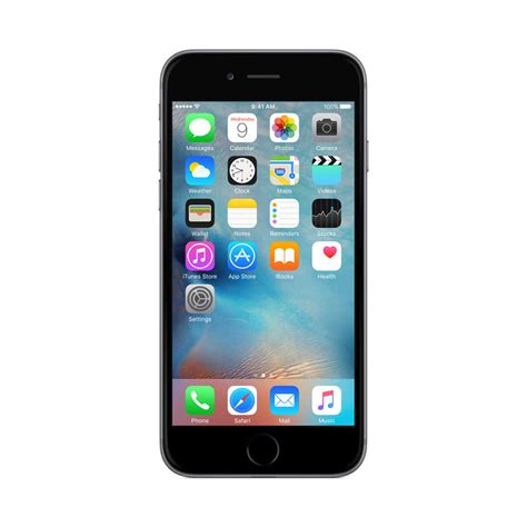 iphone 6 64gb space grey big w