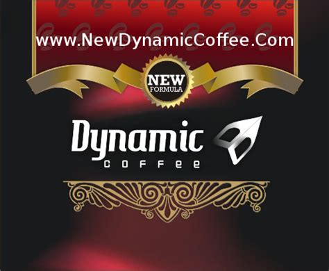 Kopi Dynamic 10 Sachet contoh gambar diatas ini kemasan baru quot new dynamic coffee