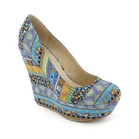 Cilo Dress breckelle s cilo 05s s multi wedge heel shiekh shoes