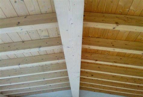 soffitti in legno mobili e soffitti in legno bio imbianchino