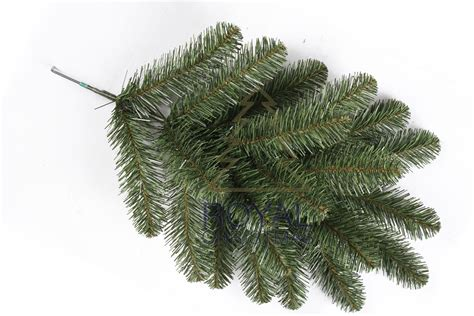 faux tree branches artificial christmas tree oregon deluxe luxury model