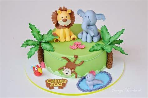 Deko Torte by Deko Torte Tiere Geburtstagstorten