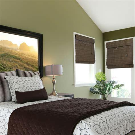 sonnenschutz schlafzimmer bambusrollos design als sicht und sonnenschutz 30 ideen