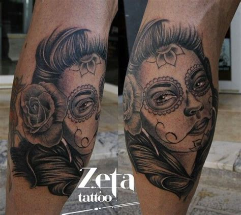 chicano hairstyle by ezequiel pastor chicano style tattoo tatuaje tattoos