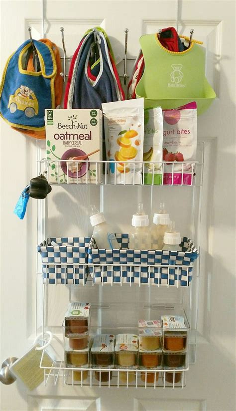 Baby Pantry by Best 25 Baby Bottle Storage Ideas On Baby Storage Organizing Baby Stuff And