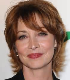 of 60 yr womens layered haircuts theglamouraidecoration fashion tips for women over 60