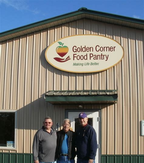 Golden Pantry Careers by More Than A Food Pantry Better For Clients