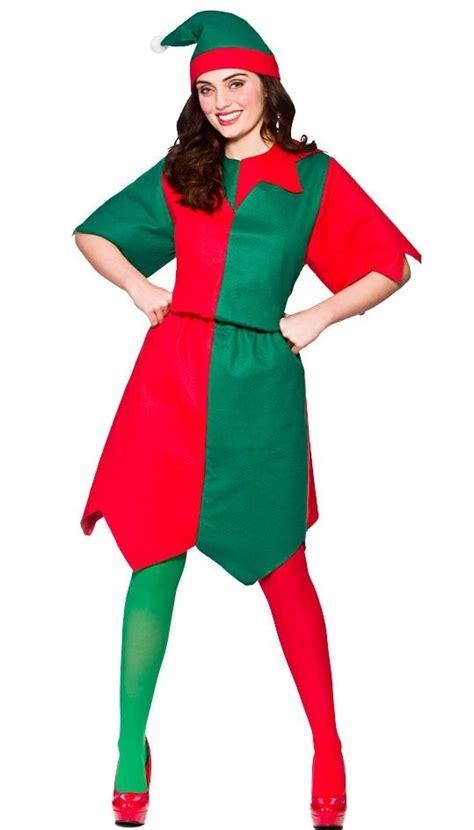 printable elf outfit lady elf plus size costume xm4594 plus size fancy dress