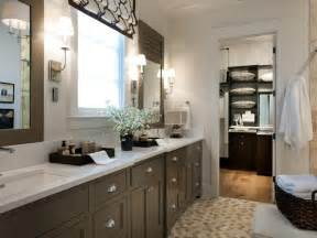 Hgtv Bathroom Ideas fixer upper hgtv bathrooms home design ideas