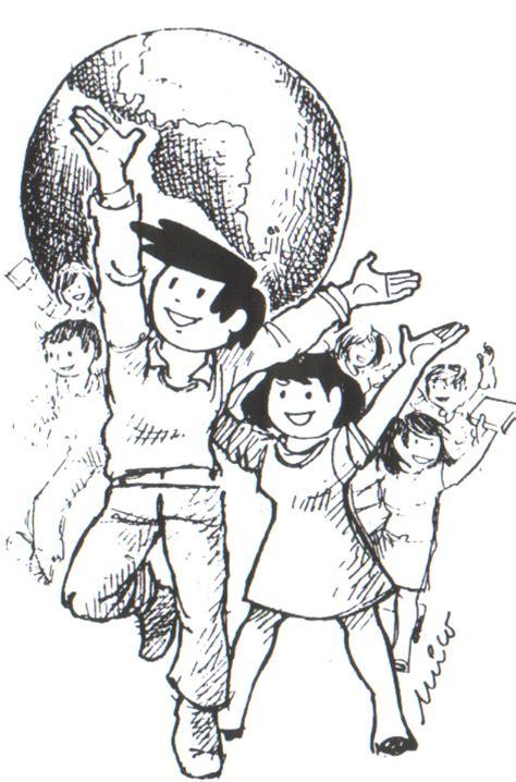 dibujos para todo dibujos de la paz pace 11 disegni per bambini da colorare