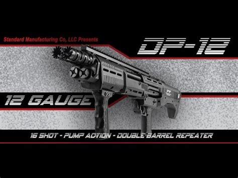 tutorial utas full download utas uts 15 tactical shotgun shot show 2013