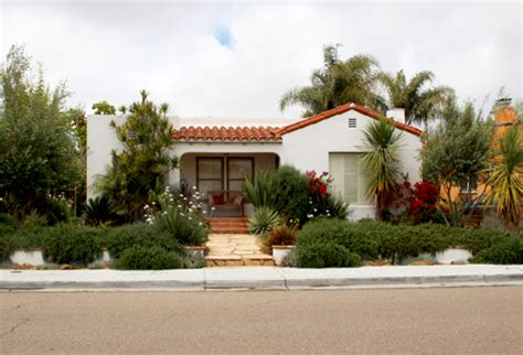 pix for spanish style house curb appeal pinterest curb appeal the house is painted pepper design blog