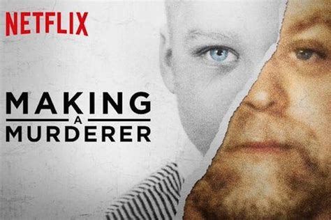 Is A Murderer by A Murderer 34 Updates Since Documentary Was Released