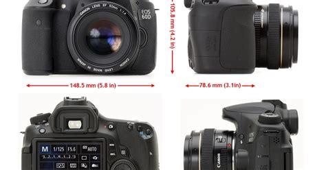 Kamera Shooting Canon kamera slr murah jual kamera canon slr 60d